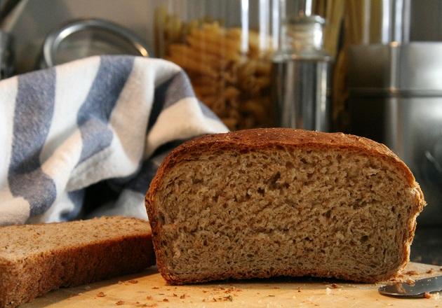 Brood gezond of niet?